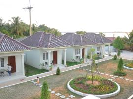 Hotel photo: Chnerikray Guesthouse