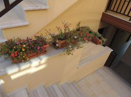 Malamatenia House Sarti Greece