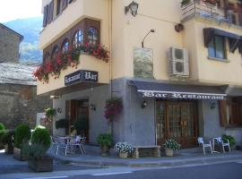 Hotel Photo: Hostal Montaña