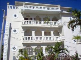 Hotel Photo: Bethel Court Guesthouse