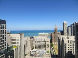 Homewood Suites Chicago Downtown - Magnificent Mile シカゴ アメリカ合衆国