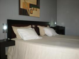 Hotel Photo: Hotel Dom Joao IV