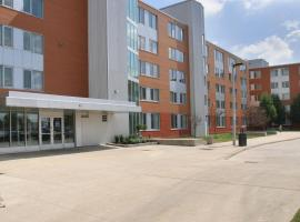 Hotel Photo: Residence & Conference Centre - Brampton