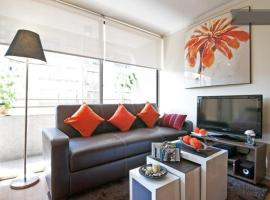 Furnished Apartments In Chile SANTIAGO, CHILE Chile