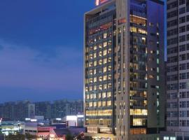 Hotel photo: Ramada Plaza Gwangju Hotel