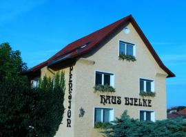 Pension Haus Bielke