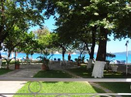 Hotel Photo: Avra Beach Hotel