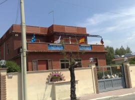 Hotel near Italien: BB Fly and Beach