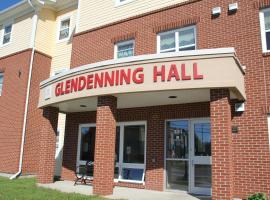 The Glendenning at Holland College Charlottetown Canada