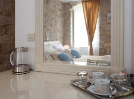 Hotel Photo: Luxury Rooms Lucija and Luka