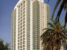 Churchill Suites Miami Brickell - One Broadway Miami USA