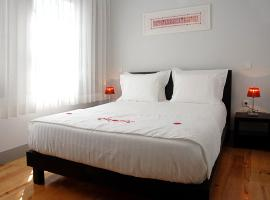 Hotel Photo: Guest House Vimaranes
