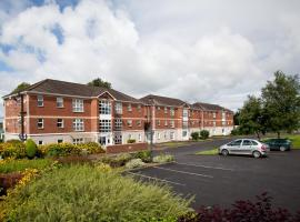 Hotel photo: Courtbrack Accommodation (Off Campus Accommodation)