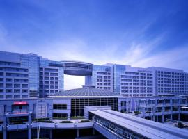 A picture of the hotel: Hotel Nikko Kansai Airport