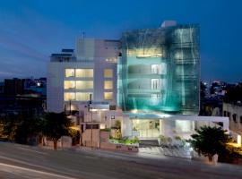 Hotel Photo: Springs Hotels and Spa