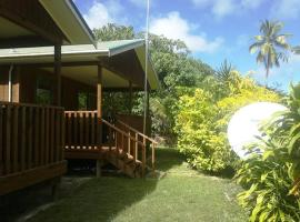 Hotel photo: NIC's Bungalows