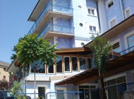 Hotel Photo: Hotel Residence Azzurro