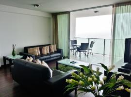 Executive Apartments San Francisco Panama City Panama