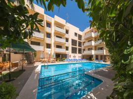 Hotel Photo: Apartamentos Jovial