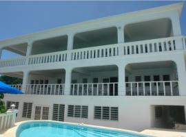 Hotel photo: Tortue Villa