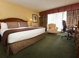 Red Lion Hotel Seattle Airport SeaTac USA