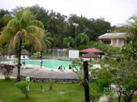Hotel photo: Chalan Kanoa Beach Hotel