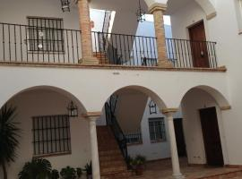 Hotel Photo: Quartos City Apartments Carmona