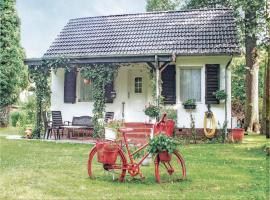 Holiday home Kleiststr. W