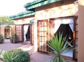 Always Welcome at Welcome Inn Benoni South Africa