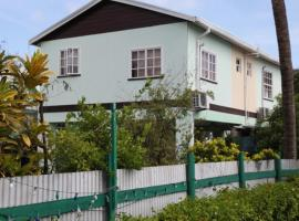 Hotel photo: Merriville Guest House