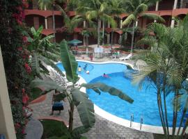 A picture of the hotel: Estancia Real Los Cabos