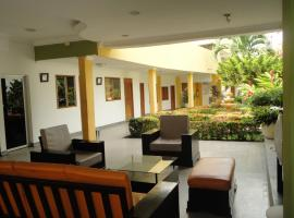 Hotel Photo: Hotel Arawak Mexion