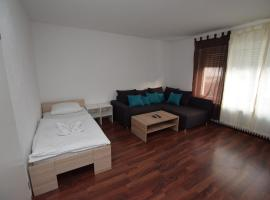AB Apartment Ostfildern Nellingen