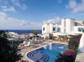 Hotel Loreley Ischia Italy