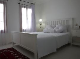 A picture of the hotel: Red Basilica Hotel