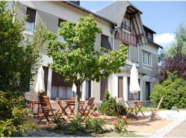 Hotel Photo: Hotel Le Saint Florent