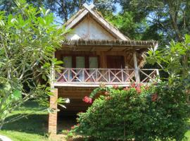 Hotel Photo: Khoun&Khone Bungalows