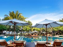 The Royal Beach Seminyak Bali - MGallery Collection Seminyak Indonesia