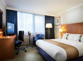 Hotel near Glasgow airport : Holiday Inn Glasgow Airport