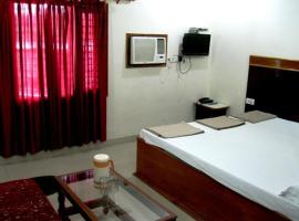 Hotel Ajay International Agra India
