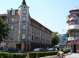 Guest house Elite Palace Plovdiv Bulgaria
