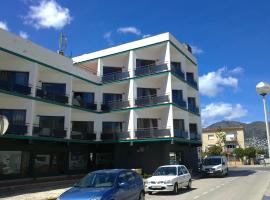 Hotel Photo: Apartaments Estudis Els Molins