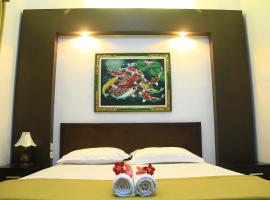 Nakula Guest House Kuta Indonesia