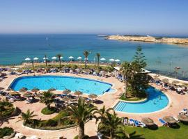 Regency Hotel and Spa Monastir Tunisia