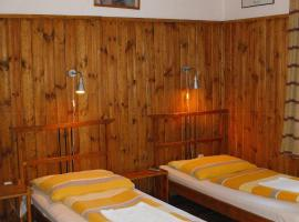 Hotel photo: Hungaria Guesthouse