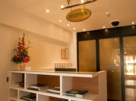 Hotel near Sri Mariamman Temple: The Inn at Temple Street