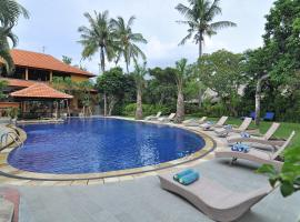 Three Brothers Bungalow Legian Indonesia
