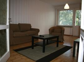 Hotel photo: Forenom Apartments Tampere