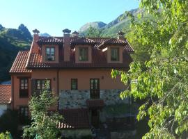 Hotel Photo: Apartamentos Rurales Buenamadre