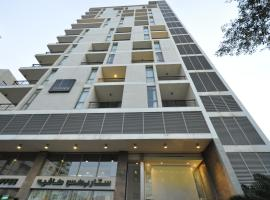 Siran Towers Apartments Beirut Lebanon